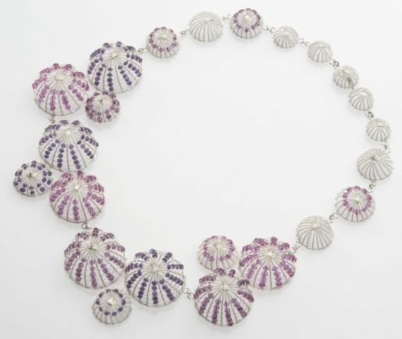 necklace Maja Houtman