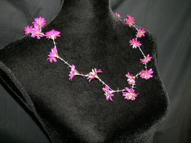 Maja Houtman necklace Galerii Sztuki Legnica