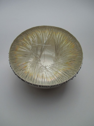 Maja Houtman bowl