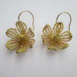 earrings Maja Houtman