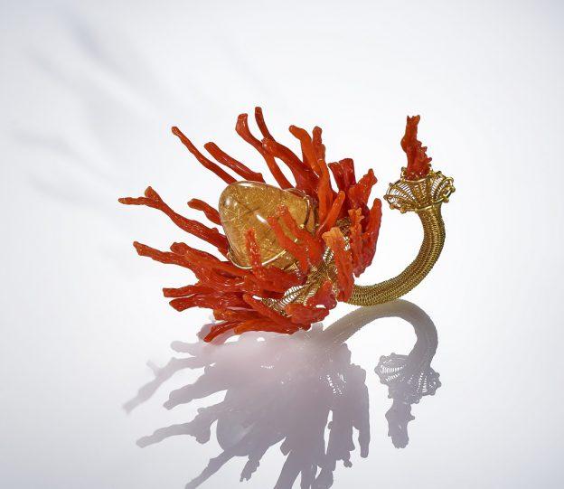 The Phoenix Egg