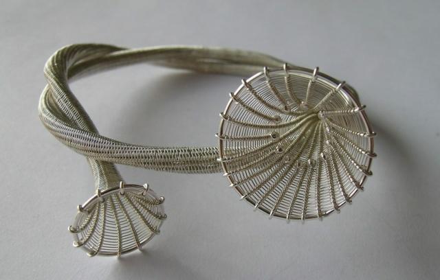 silver, Maja Houtman