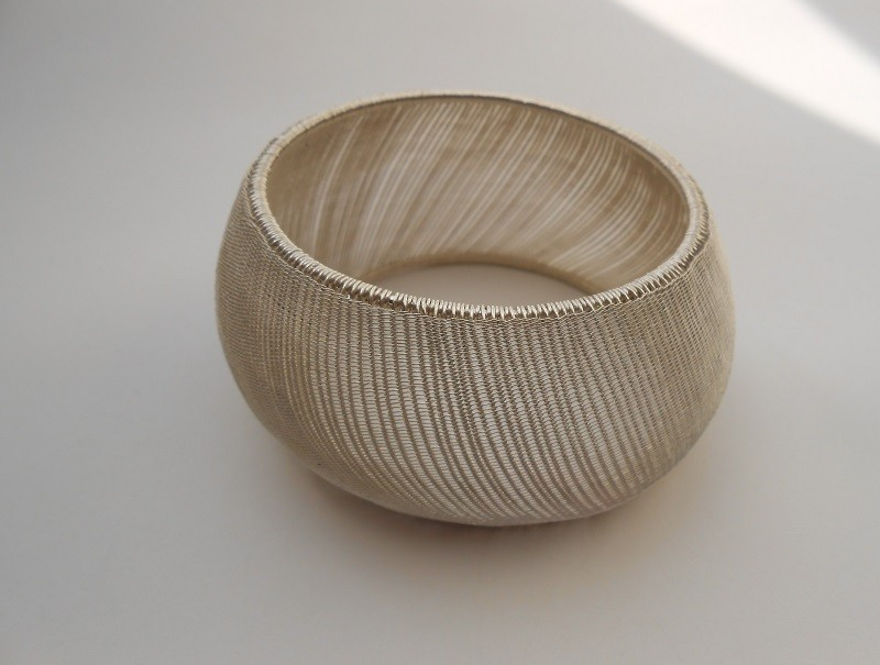 Silver Fleece Collection -Maja Houtman