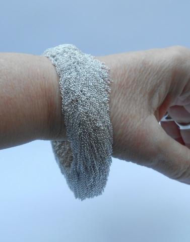 Silver Fleece Collection- Maja Houtman