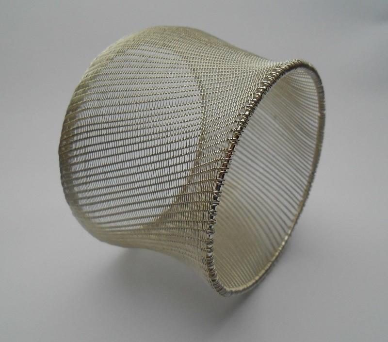 contemporary filigree - Maja houtman